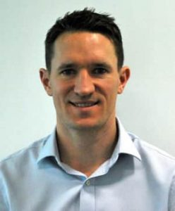Dr David Phillips Chiropractor