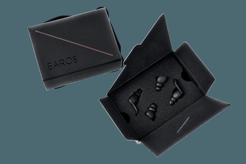 EAROS ONE unboxed
