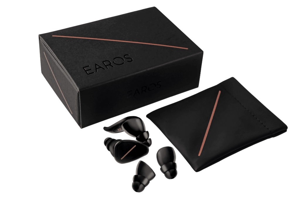EAROS ONE complete set