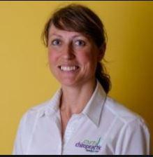 Dr Rachael Dunn Chiropractor