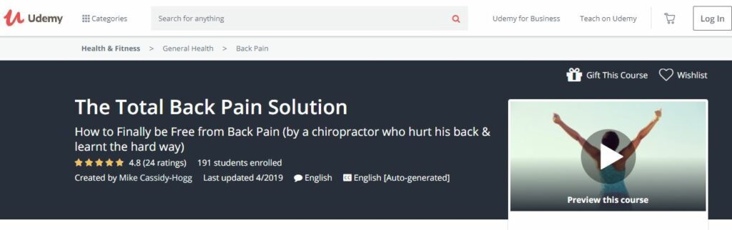 Total-Back-Pain-Solution